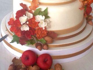 Torte Speciali Cake & Bakery 5