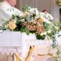 Le nozze di Mara Venco e Fioristeria di Clerici Ornella 9