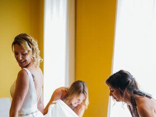 Luca Laversa Wedding Stories 1