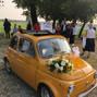 le nozze di Veronica Bertoletti e Stefania & Cristina Creazioni Floreali 15