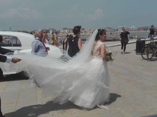 Silvia Daniele Wedding Planner 2