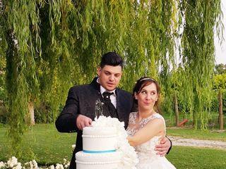 Silvia Daniele Wedding Planner 3
