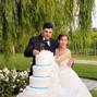 le nozze di Silvia Nespolon e Silvia Daniele Wedding Planner 10