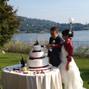 Le nozze di Sara Ferraro e Capri Cortona Capetown 6