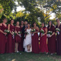 Le nozze di Sara Ferraro e Capri Cortona Capetown 10