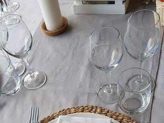 Chalet Banqueting 4