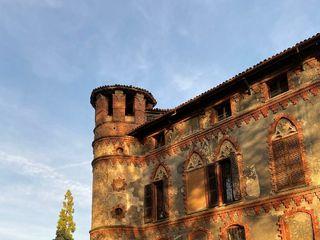 Castello di Piovera 2