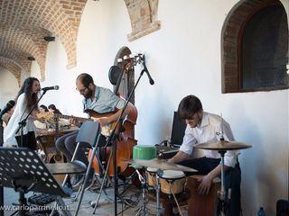Iza Trio Acustico 2