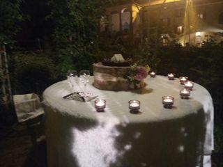 Ristorante in Villa Calini 2