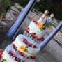 Le nozze di Chiara D. e Ristorante Scoiattolo Sporminiore 13