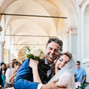 le nozze di Federica Olivares e Elena Razumovskaya 2