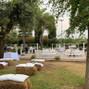 Le nozze di Tiziana e Villa Cenci 6