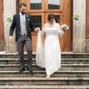 Le nozze di Paola Tagliabue  e Dahlia Flower Art di Alessia Serdino 11