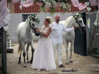 Orma di Maya - Wedding Pet Sitter 7