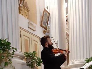 Andrea Granatiero Violino 5
