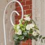 Le nozze di Paola Tagliabue  e Dahlia Flower Art di Alessia Serdino 14
