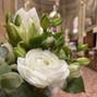 Le nozze di Paola Tagliabue  e Dahlia Flower Art di Alessia Serdino 15