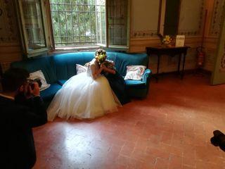 Marina Cardinali - Event & Wedding Design 1