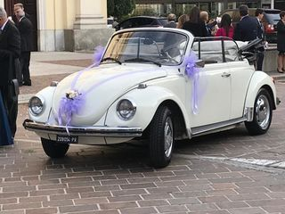 Briantea Wedding Cars Collection 1