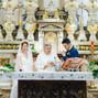 le nozze di Federica Olivares e Elena Razumovskaya 11
