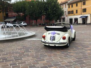 Briantea Wedding Cars Collection 3