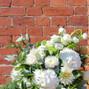 Le nozze di Marzia Zupi e Dahlia Flower Art di Alessia Serdino 18
