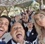 Le nozze di Chiarello Grazia e Villa Riflesso Eventi 10