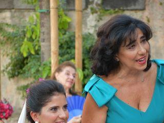 Maria Marino Make-up Artist 2