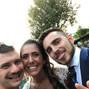 Le nozze di Jessica Signorino e Alby Party 7
