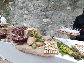 In Tavola Fine Banqueting 3