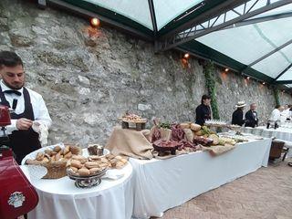 In Tavola Fine Banqueting 4