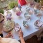 Le nozze di Jessica Renzetti e Fioreria Idea Verde Rimini 25