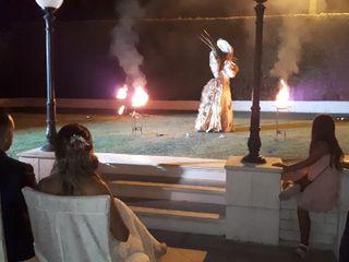 Roberta Pennisi Show Dance 2