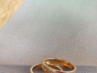 Lunetta - Wedding Rings 1