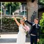 Le nozze di Sara Amadei e Ristorante Due Colombe al Borgo Antico 9
