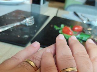 Lunetta - Wedding Rings 2