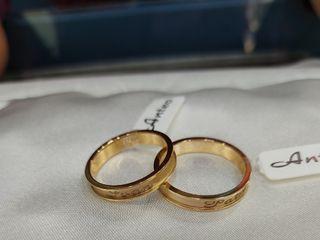 Lunetta - Wedding Rings 3