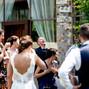 Le nozze di Sara Amadei e Ristorante Due Colombe al Borgo Antico 11