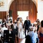Le nozze di Sara Amadei e Ristorante Due Colombe al Borgo Antico 12
