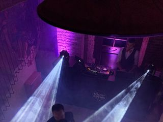 Dj Per Eventi - Exclusive Wedding 1