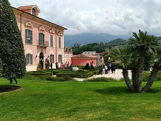 Villa Carrara 1