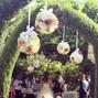 le nozze di Gaia e Rita Milani scenografie floreali 3