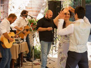Du Spaghi'n Trio 1