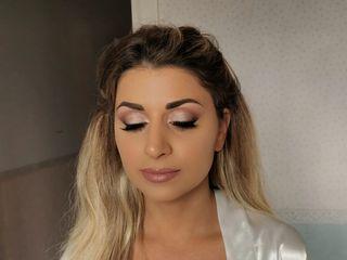 Anyl Valente Make Up Artist 1