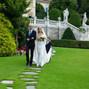le nozze di Petra Škachová e Villa Canton 35