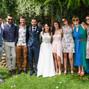 Le nozze di Silvia e Ristorante La Baita 24