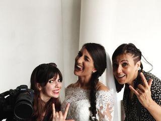 Sara Canducci Wedding Films 2