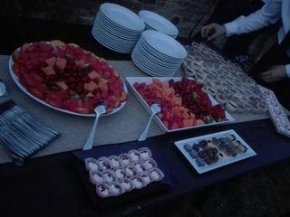 L'Aurora Catering 5