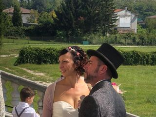 Mariages sposo 5