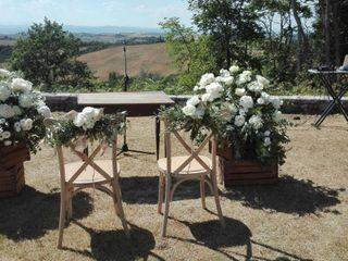 Tuscan Wedding Events 1